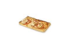 Tarte Fine Tomate Mozzarella