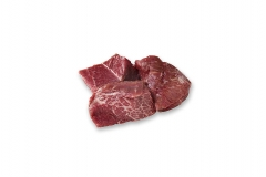 Paleron de bœuf à braiser