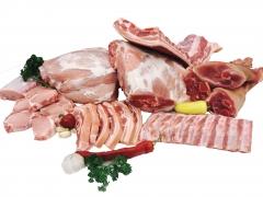 Colis familiale ½ Porc Fermier commande sous 72h