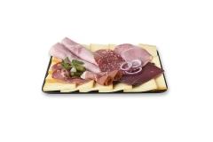Plateau charcuterie pour Raclette