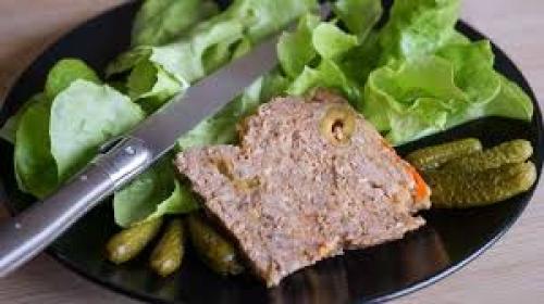 Terrine Basque au piment